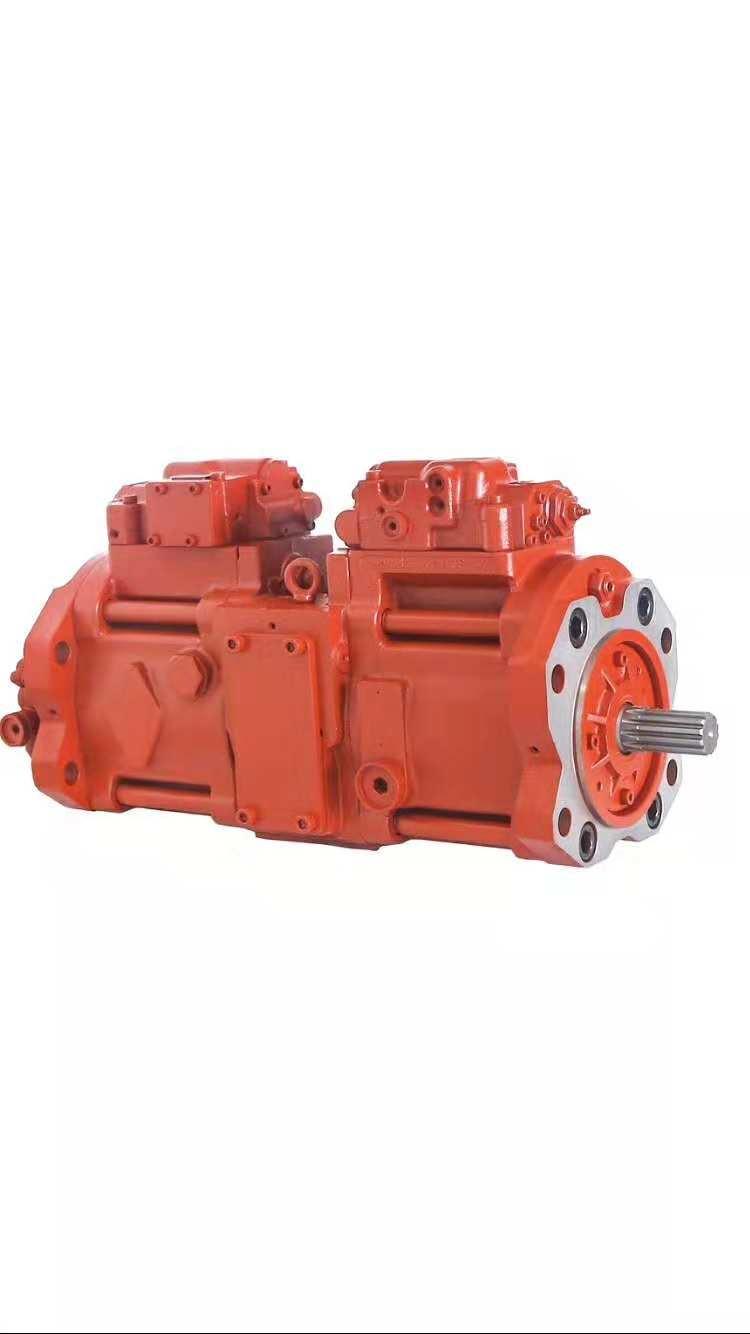 变量柱塞泵 K5V140